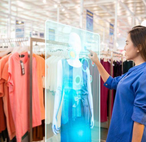 Stronger retail focus